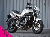 SPEEDTRIPLE [スピードトリプル]/トライアンフ 1050cc 東京都 Smexy Garage