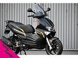 RUNNER RST200 4T/ジレラ 200cc 東京都 Smexy Garage
