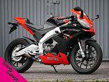 RS4 125/アプリリア 125cc 東京都 Smexy Garage