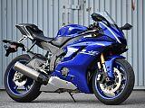 YZF-R6/ヤマハ 600cc 東京都 Smexy Garage