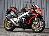 RSV4 Factory APRC ABS/アプリリア 1000cc 東京都 Smexy Garage