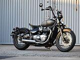 BONNEVILLE BOBBER/トライアンフ 1200cc 東京都 Smexy Garage