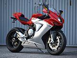 F3/MV アグスタ 675cc 東京都 Smexy Garage