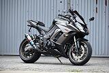 ニンジャ1000 (Z1000SX)/カワサキ 1000cc 東京都 Smexy Garage