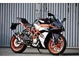 RC390/KTM 390cc 東京都 Smexy Garage