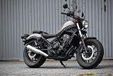 レブル 500/ホンダ 500cc 東京都 Smexy Garage