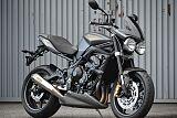 STREET TRIPLE R [ストリートトリプルR]/トライアンフ 675cc 東京都 Smexy Garage