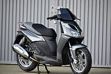 SPORTCITY250/アプリリア 250cc 東京都 Smexy Garage