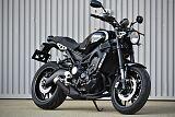 XSR900/ヤマハ 900cc 東京都 Smexy Garage