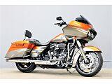 FLTRXSE Touring CVO Road Glide Custom/ハーレーダビッドソン 1800cc 埼玉県 MIDWAY CITORE ハーレー館