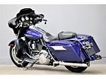 FLHX-I STREETGLIDE/ハーレーダビッドソン 1580cc 埼玉県 MIDWAY CITORE ハーレー館