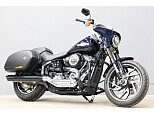 SOFTAIL SPORT GLIDE/ハーレーダビッドソン 1745cc 埼玉県 MIDWAY CITORE ハーレー館