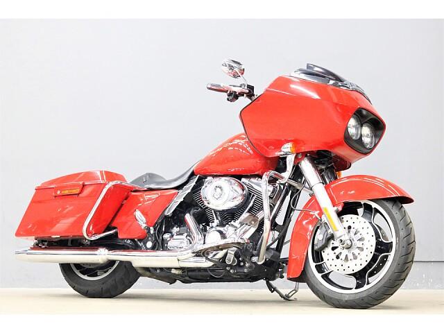 FLTRXSE Touring CVO Road Glide Custom 1枚目:ハーレー ハーレ…
