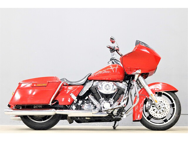 FLTRXSE Touring CVO Road Glide Custom 4枚目:ハーレー ハーレ…