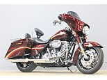 FLHXSE2 Touring CVO Street Glide/ハーレーダビッドソン 1800cc 埼玉県 MIDWAY CITORE ハーレー館