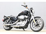 XL883L SPORTSTER SUPERLOW/ハーレーダビッドソン 883cc 埼玉県 MIDWAY CITORE ハーレー館