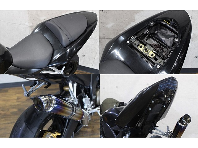 ZX-10R 8枚目:カワサキ ZX-10R