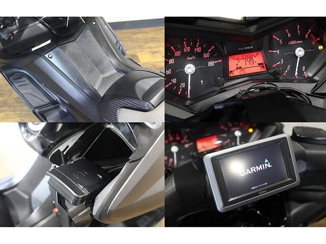 TMAX530 9枚目:ヤマハ T-MAX530 ABS