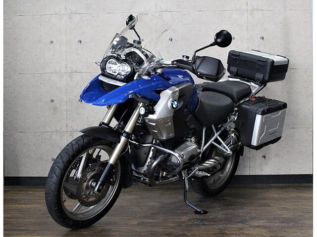 R1200GS 4枚目:BMW BMW R1200GS