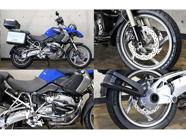 R1200GS 5枚目:BMW BMW R1200GS