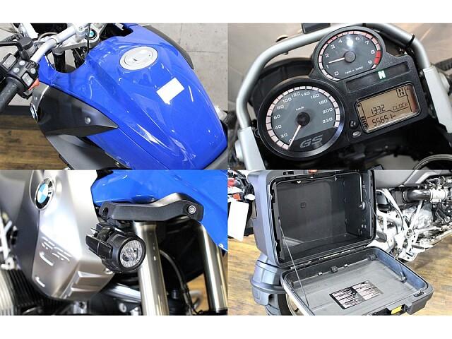 R1200GS 9枚目:BMW BMW R1200GS