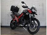 TIGER800XC/トライアンフ 800cc 埼玉県 RONAJAPAN