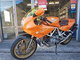 900SS/ドゥカティ 900cc 広島県 モーターサイクルサポート カラビナ