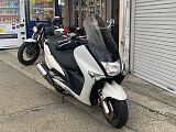 マジェスティ125/ヤマハ 125cc 大阪府 S-crest エスクレスト
