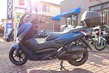 NMAX/ヤマハ 125cc 兵庫県 モトショップコンノ