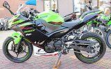 ニンジャ250/カワサキ 250cc 兵庫県 モトショップコンノ