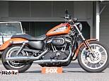 XL883R/ハーレーダビッドソン 883cc 福岡県 バイク館SOX小倉店