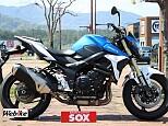 GSR750/スズキ 750cc 福岡県 バイク館SOX小倉店