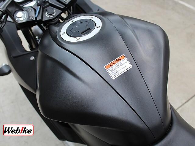 ジクサー SF250 輸入モデル 6枚目:輸入モデル