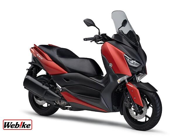 XMAX 250