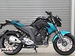 FZ25/ヤマハ 250cc 福岡県 バイク館SOX小倉店