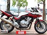 CB400スーパーボルドール/ホンダ 400cc 福岡県 バイク館SOX小倉店