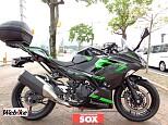 ニンジャ400/カワサキ 400cc 福岡県 バイク館SOX小倉店
