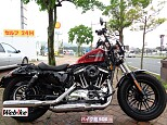 XL1200XS SPORTSTER FortyEight Special/ハーレーダビッドソン 1200cc 福岡県 バイク館SOX小倉店