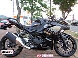 ニンジャ250/カワサキ 250cc 福岡県 バイク館SOX小倉店