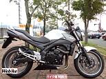 GSR400/スズキ 400cc 福岡県 バイク館SOX小倉店
