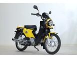 クロスカブ110/ホンダ 110cc 埼玉県 AGUABOX