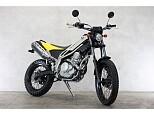 トリッカー/ヤマハ 250cc 埼玉県 AGUABOX