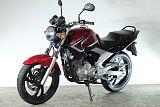 YBR250/ヤマハ 250cc 埼玉県 AGUABOX