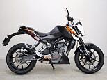 200DUKE/KTM 200cc 神奈川県 UN-ON