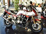 CB1300スーパーボルドール/ホンダ 1300cc 静岡県 ホンダドリーム沼津
