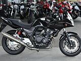 CB400スーパーボルドール/ホンダ 400cc 静岡県 ホンダドリーム沼津