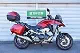 ホンダ VFR800X