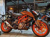 KTM 125DUKE