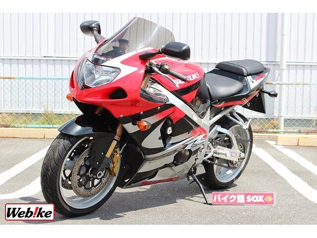 GSX-R1000 4枚目: