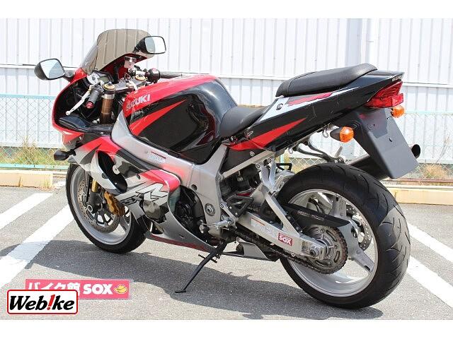 GSX-R1000 5枚目: